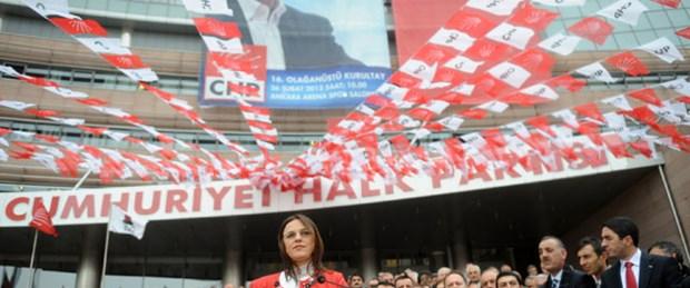 81 ilden Kılıçdaroğlu'na tam destek