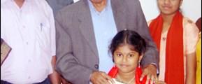 9 yaşındaki kız Microsoft sertifikası aldı