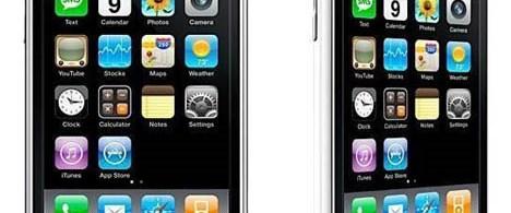 99 dolara Apple iPhone 3G