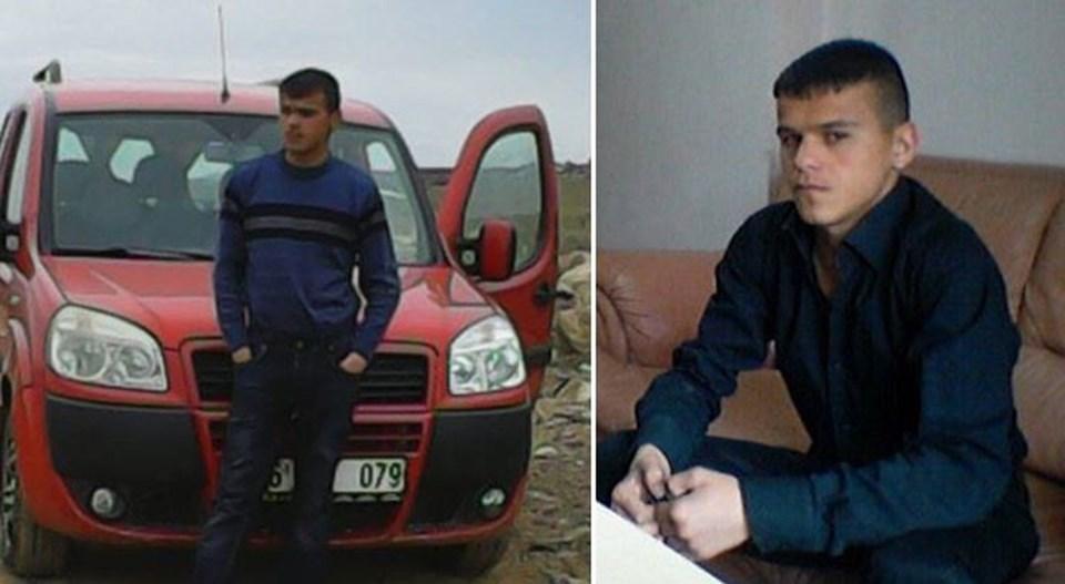 Katil Aykut Balk, araba kullanma bahanesiyle Mert'i kandırarak çöplükte tecavüz ettikten sonra öldürmüştü.