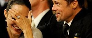 A. Jolie Oscar gecesine B. Pitt için gidecek