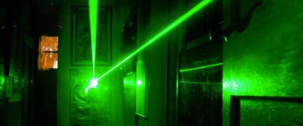 ABD füze avcısı lazerini tanıttı