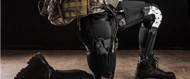 ABD ordusuna 'özel askeri giysi'