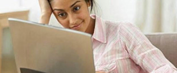 ABD'li kadınlar internetsiz uyuyamıyor