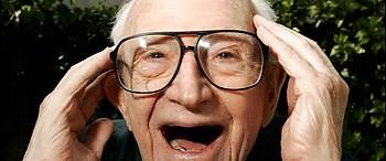 ABD'li senarist Millard Kaufman öldü