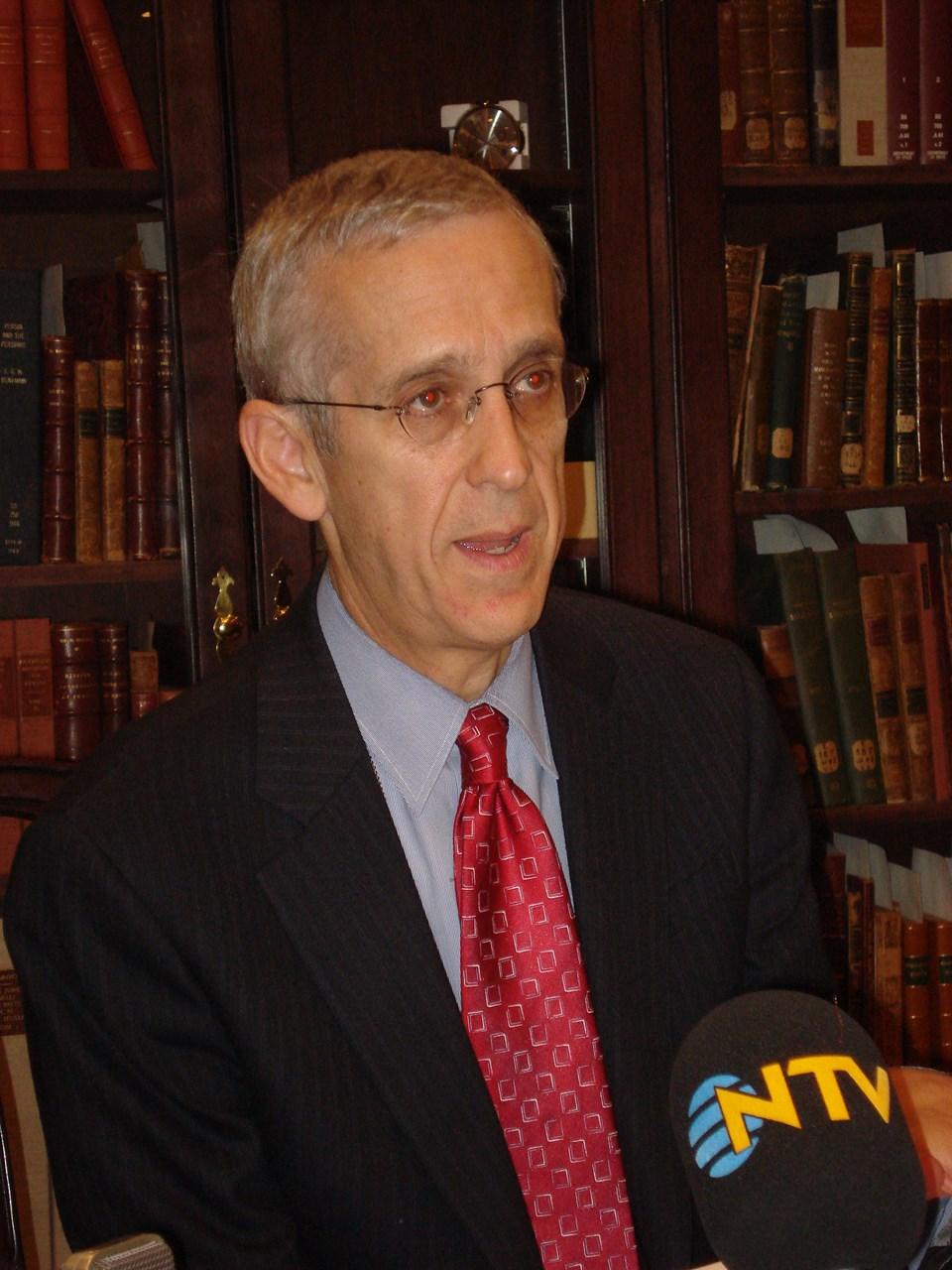 ABD İklim Başdanışmanı Tod Stern