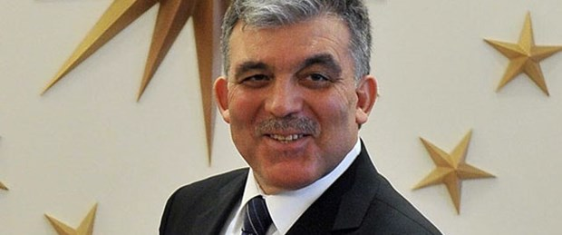 Abdullah Gül'den 30 Ağustos mesajı