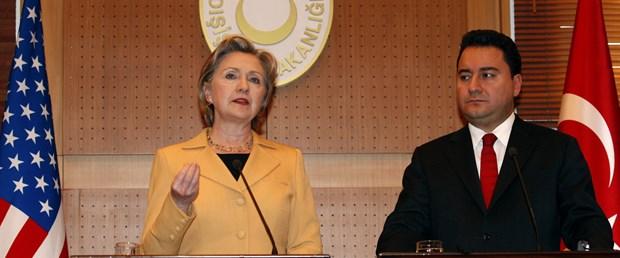 ABD'yle ortak bildiri: İşbirliği sürecek