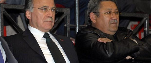 Adalet Bakanı HSYK'daki yerini savundu