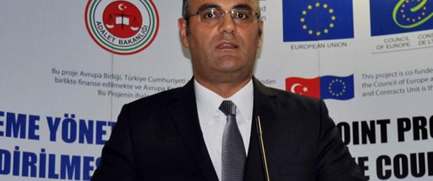 Adalet Bakanlığı müsteşarı görevden alındı