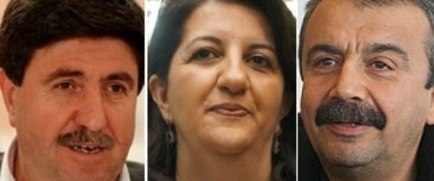Adalet Bakanlığı'ndan 3 isme onay