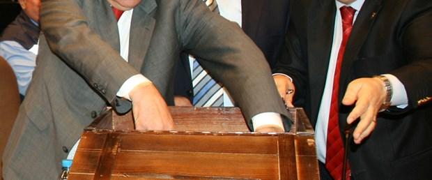 Adana Belediye Başkanı kurayla seçildi