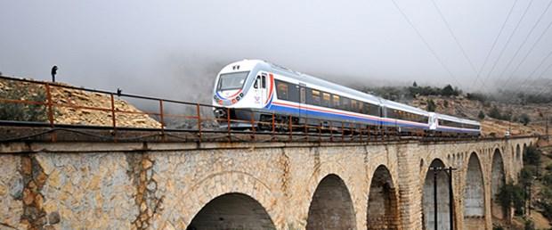 Adana-Mersin hızlı tren seferleri başlıyor