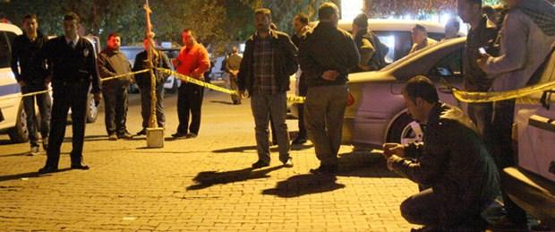 Adana'da doktor cinayeti