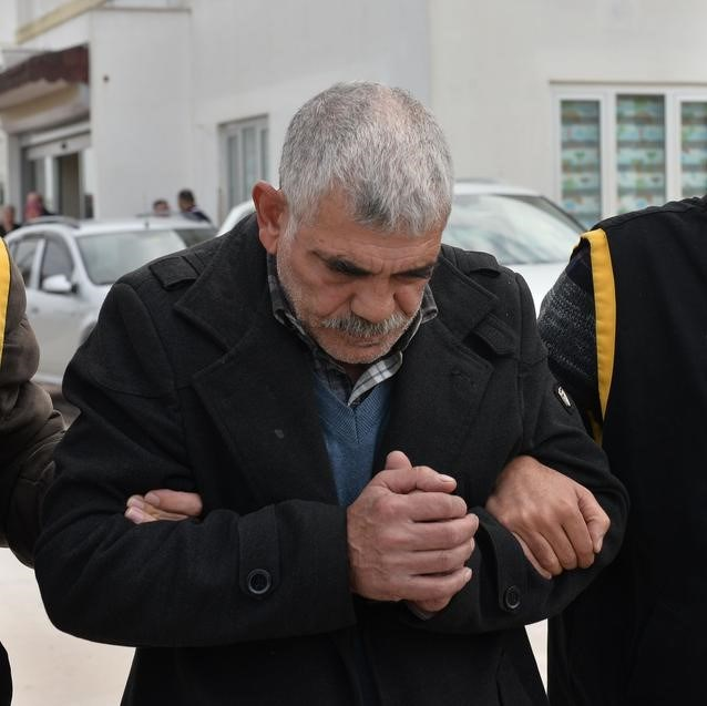 Zanlı Yasin Erdem, mahkeme tarafından tutuklandı