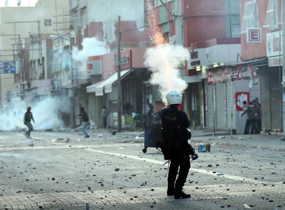 Adana'da tabela savaşı!
