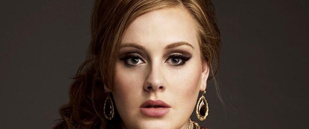 Adele'den yeni albüm umudu