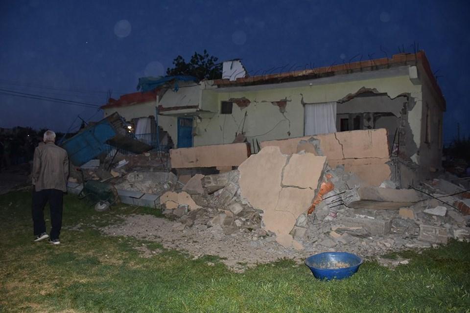Adıyaman Samsat, 5, 1, deprem, son depremler