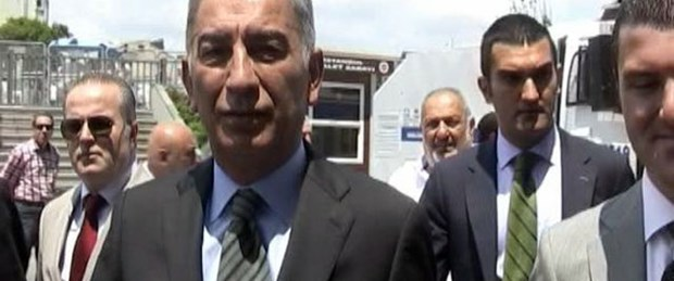 Adnan Polat'a beraat
