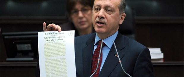'Ahır yapılan cami' polemiğinde CHP atağı