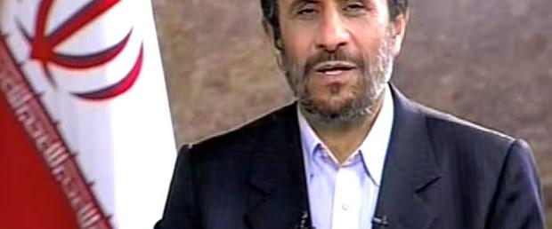 Ahmedinejad'la Tahran'da