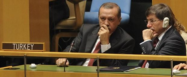 'Ahmet Bey, ben bir şey yaptım'