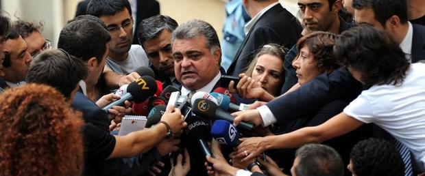 Ahmet Özal da ifade verdi