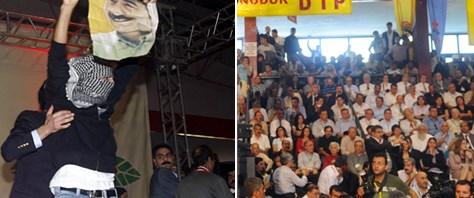 Ahmet Türk yeniden DTP Genel Başkanı