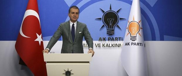 AK Parti Sözcüsü Ömer Çelik ile ilgili görsel sonucu