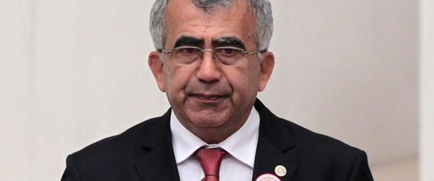 AK Parti'li Harun Çakır hayatını kaybetti