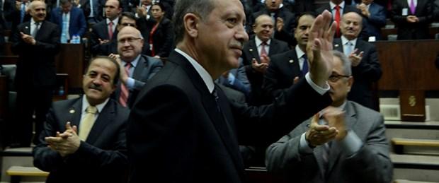 AK Partili vekillere başkanlık sistemi dersi