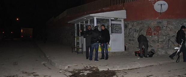 AK Parti'lilere silahlı saldırı: 2 yaralı