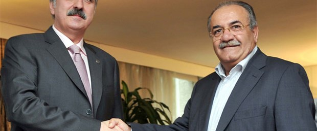 'AK Parti'nin başına Kurtulmuş' spekülasyonu!