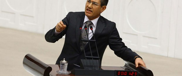 AK Parti'nin başkanvekilleri belli oldu