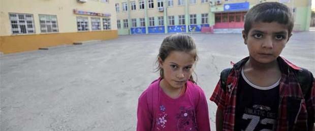 Akçakale'de okullar bugün de kapalı