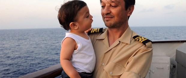 Akdeniz'in ortasında bir umut...