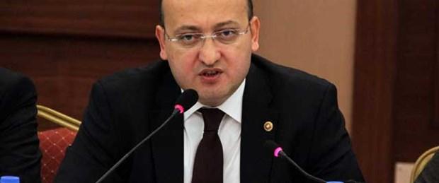 Akdoğan: Meclis TV'ye müdahale etmem