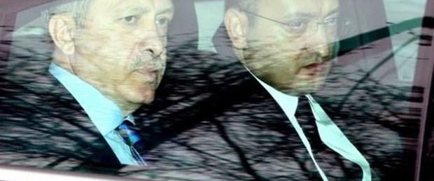 Akdoğan: PKK süreci zehirliyor