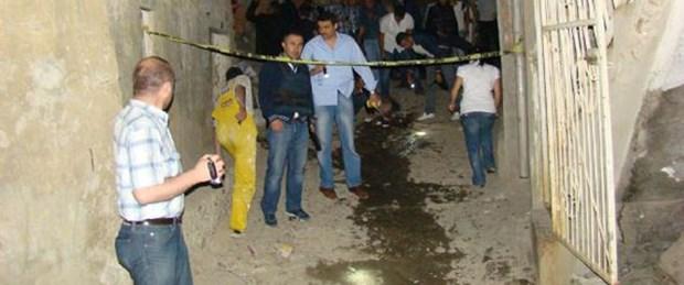 AKP'li başkan yardımcısına silahlı saldırı