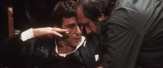 Al Pacino ve Brian de Palma yeniden bir arada