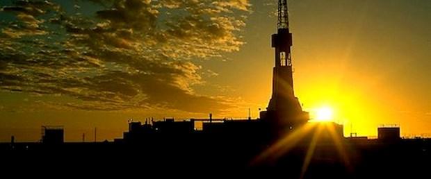 Alaska'da petrol sızıntısı