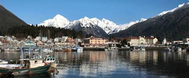Alaska'da tatil kazanan şanslı okur belli oldu
