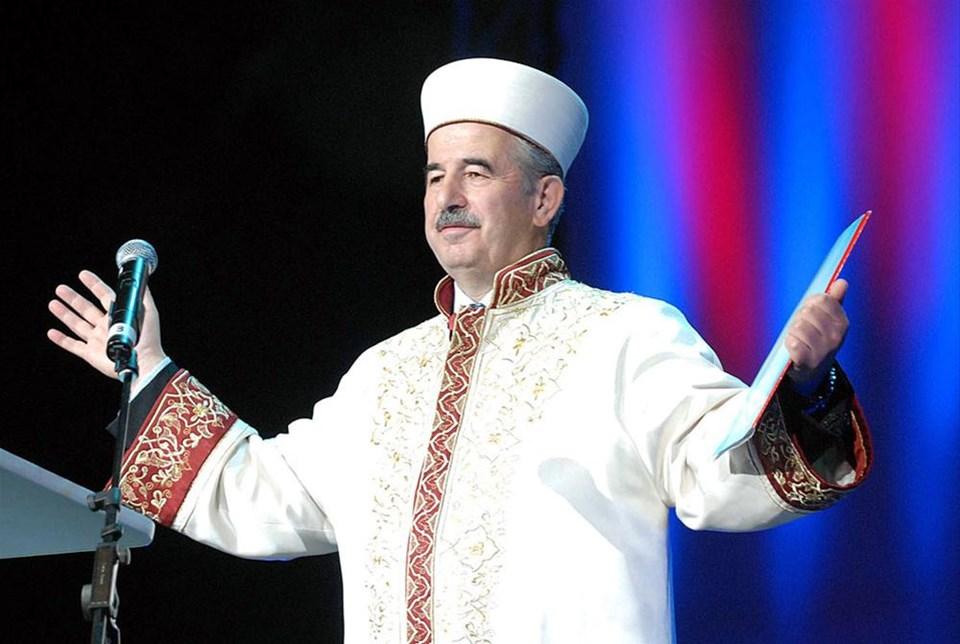 Ali Bardakoğlu bırakıyor