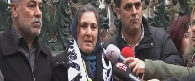 Ali İsmail Korkmaz'ın ailesi Gezi'yi ziyaret etti