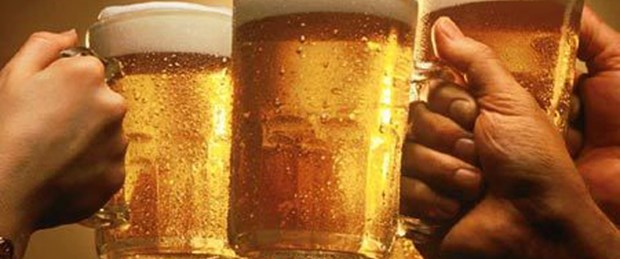 Alkol yasakları hafifletildi