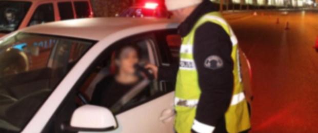 Alkollü şoföre hapis