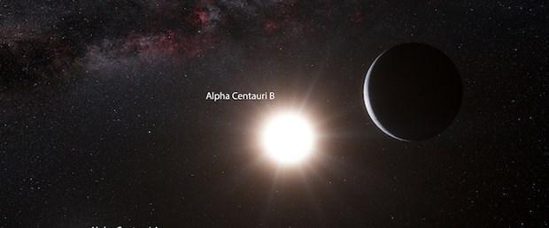 Alpha Centauri'de gezegen bulundu