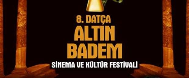Altın Badem Sinema Festivali yarın başlıyor