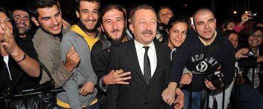 Altın Portakal'a Erkan Can damgası