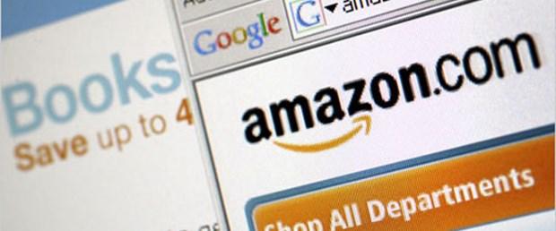 Amazon bu kez kurtulamadı